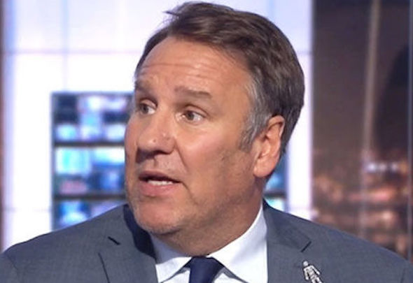 One bad 45 minutes' – Paul Merson makes huge Tottenham claim