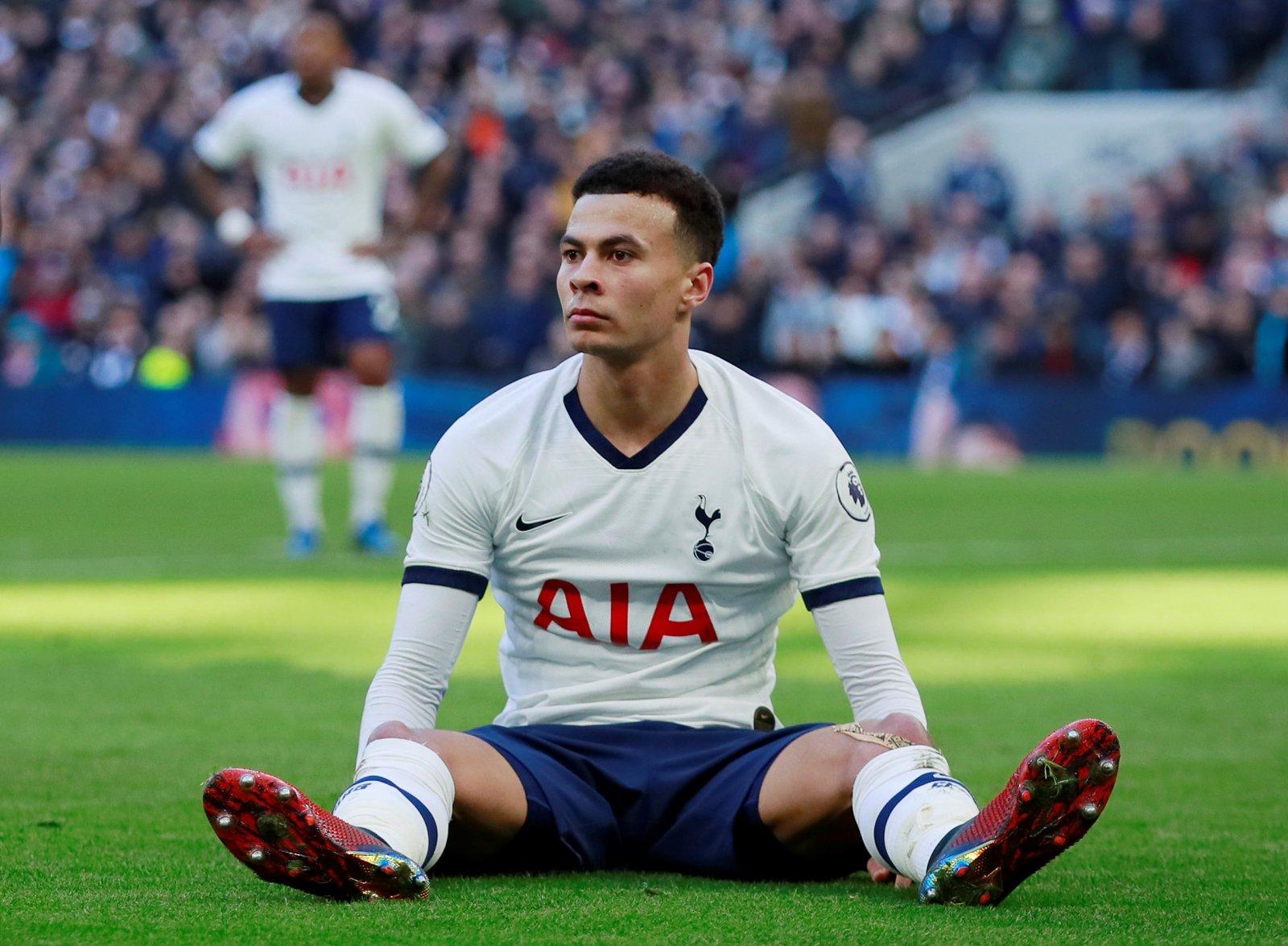 Tottenham Hotspur: Athletic journalists discuss Dele Alli | thisisfutbol.com